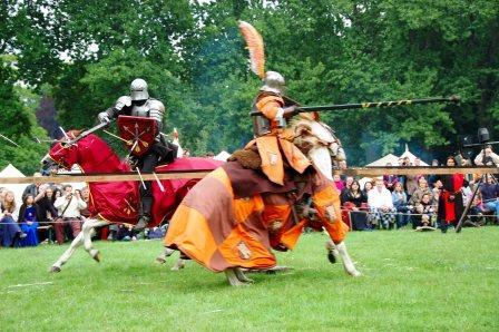 Mittelalterliches Phantasie Spectaculum Rastede MPS