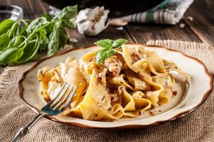Italienische Küche in Rastede