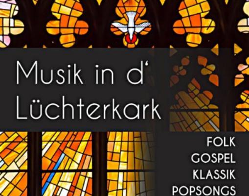 Musik in d' Lüchterkark