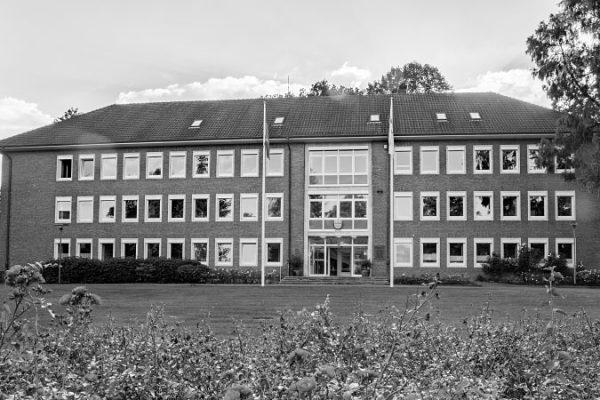 Rathaus Gemeinde Rastede