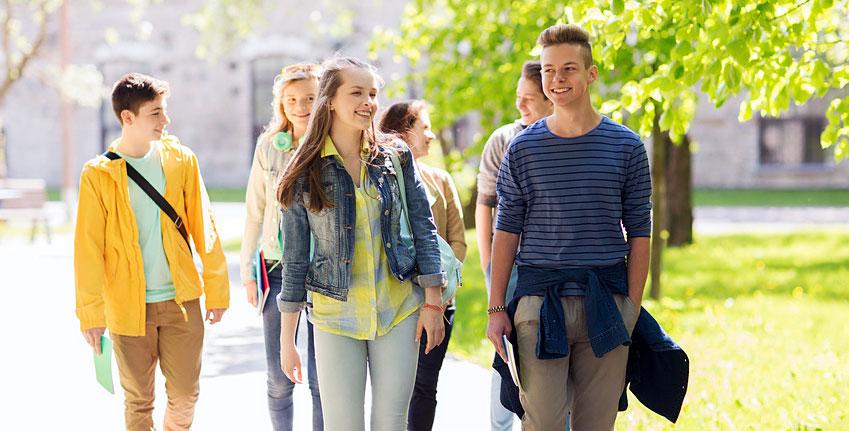 Schülerreisen in Rastede