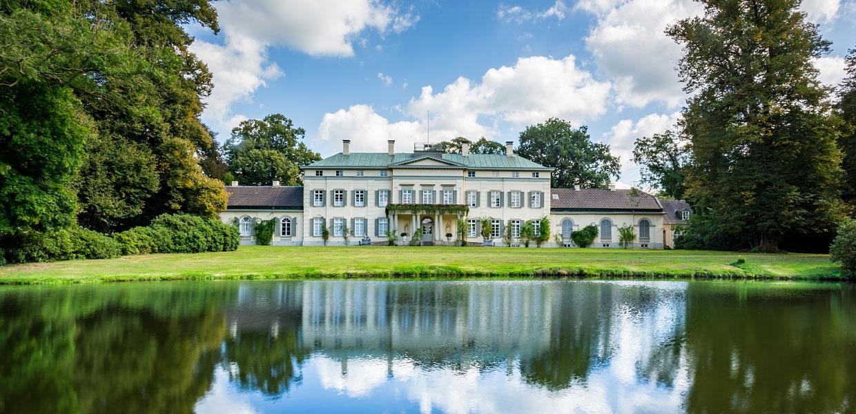 Schloss Residenzort Rastede