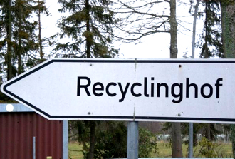 Recyclinghof Rastede