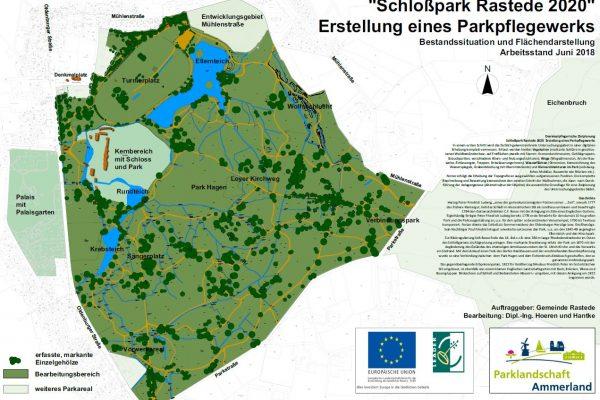 Schlosspark 2020