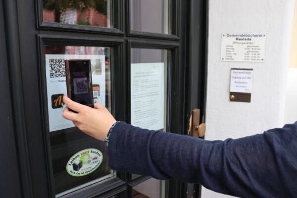 Gemeindebücherei bietet Rastede-Rallyes an