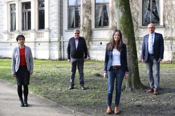 Residenzort Rastede GmbH übernimmt Personal des Kunst- und Kulturkreis
